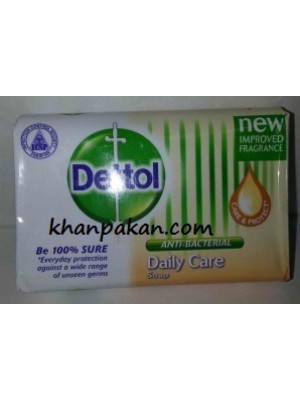 Dettol Soap 135 Gms Daily care